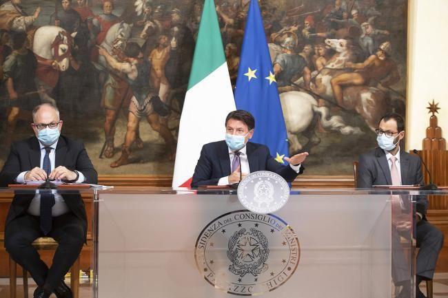 #DecretoRistori: cosa prevede