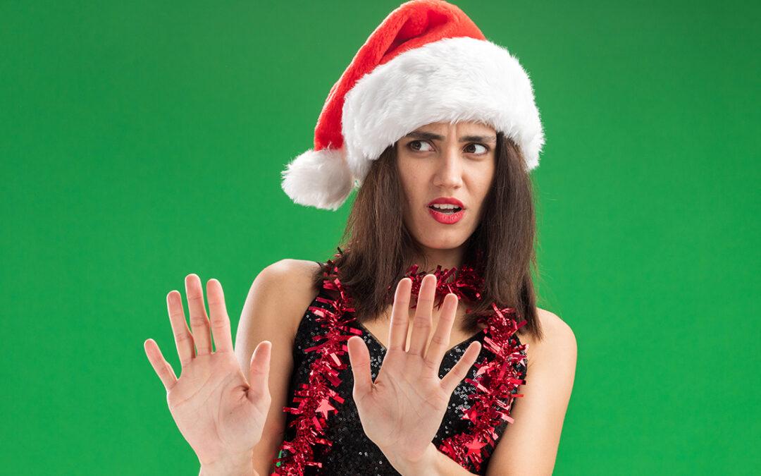 Le sanzioni previste dal Decreto Natale