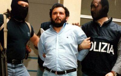 Giovanni Brusca scarcerato: ecco perchè